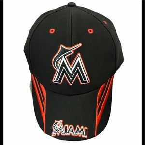 Forty Seven Brand Miami Marlins Cap